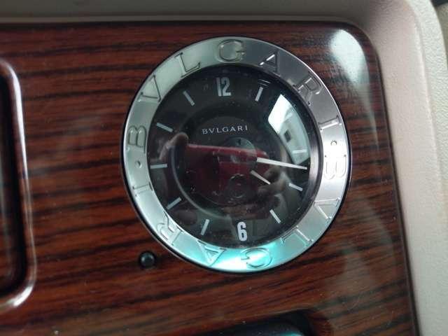 BVLGARI時計