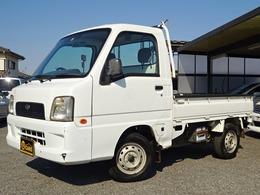 スバル サンバートラック 660 TB 三方開 ユーザー買取 AT 2WD エアコン パワステ