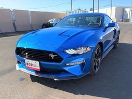 フォード マスタング GT プレミアム カリフォルニアスペシャルPKG 6速MT