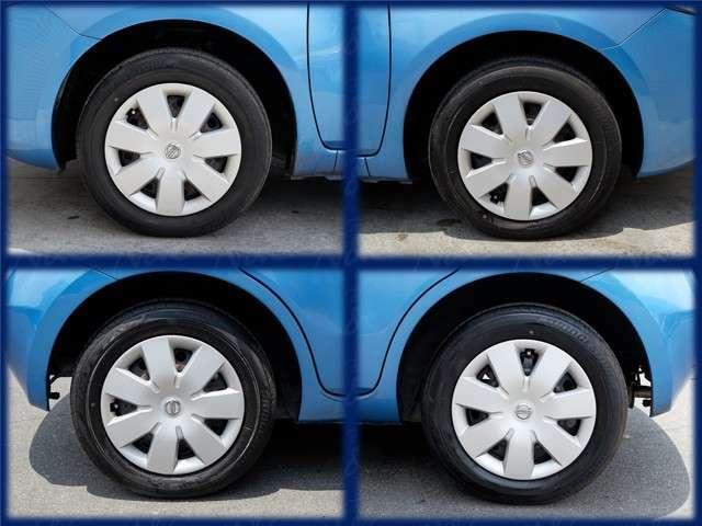 在庫台数が多いため車両置き場が数か所に分かれています。ご来店前にお目当てのお車と来店時間のご連絡を頂けますとお待たせすることなくスムーズな対応をさせて頂くことが可能です。
