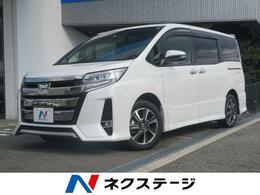 トヨタ ノア 2.0 Si WxBII 社外SDナビ・バックカメラ