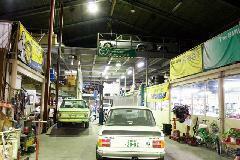 クラシックBMW車体・エンジン・周辺パーツなど常時多数在庫。