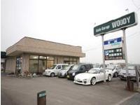 Auto Garage WOODY null