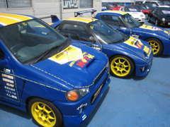 AZ-1,カプチーノ、アルト、ワークスは専門店にお任せ見れば分かるホームページhttp://www.navic-kyoto.jp/