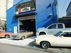 40's~高年式車までアメ車の事ならアメ車販売20年以上のプロショップにお任せ下さい!