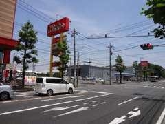 ~アクセス案内~環状2号線、新横浜方面からお越しの方は、吉兆を左折。川崎方面からお越しの方は右折。