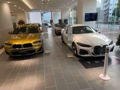 BMW最高技術者マイスター多数在籍!!車検・点検・整備KO!