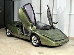 Lamborghini SOGNA(ソニア)