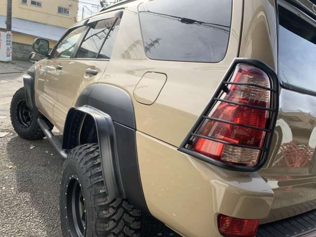 タイヤも、もちろん新品で安心です!