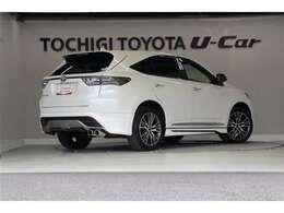 【トヨタディーラーならではの※安心※】1・トヨタ高品質CAR洗浄のまるまるクリン施工済み!2・クルマの状態がひと目でわかる、トヨタ認定車両検査員による車両評価証明書つき!3・納車日より1年間保証