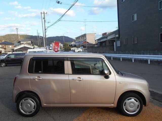 当社の販売車両は安心の全車点検済み車両です!