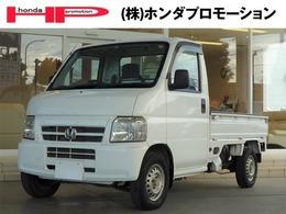 ホンダ アクティトラック 660 SDX エアコン パワステ ラジオ 禁煙車