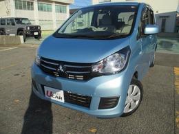 三菱 eKワゴン 660 M eアシスト 4WD ナビ 1年保証 車検整備付