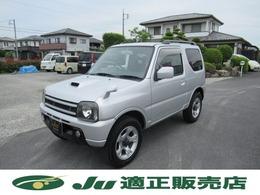 マツダ AZ-オフロード 660 XC 4WD 4WD ターボ CD キーレス
