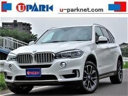 BMW X5 xドライブ 35d xライン 4WD セレクトP SR 黒革 ACC インテリS LED