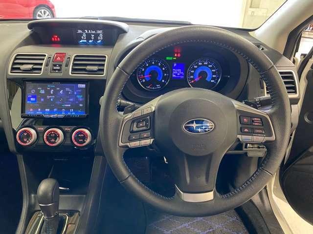 SI-DRIVE☆燃費や環境に配慮した運転、「インテリジェントモード( I )」気持ち良い加速を愉しめる「スポーツモード(S)」ダイレクトな反応と刺激的な加速する「スポーツ・シャープモード(S♯)」