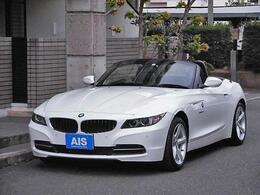 BMW Z4 sドライブ 20i HDDナビ パドルシフト 17インチAW
