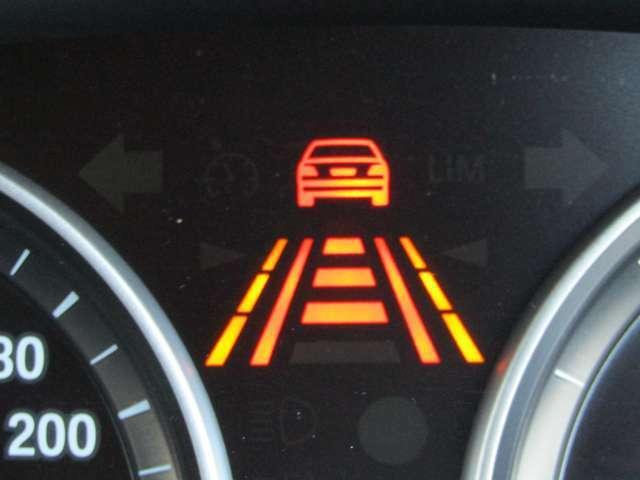 追従走行機能アクティブクルーズコントロール&ブレーキアシスト機能付で安全・快適に運転できます!!