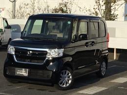 ホンダ N-BOX 660 G L ホンダセンシング 当社試乗車