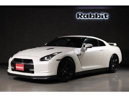 日産 GT-R 3.8 プレミアムエディション 4WD フライホイールハウジング交換済 BOSE