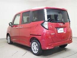 【外装】・・・トヨタ認定中古車の外装は、汚れ、鉄粉を洗浄し、磨き上げております