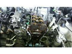 K6Aエンジン特有のトラブルにも対応いたします