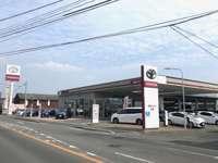福岡トヨタ自動車 U-Car宗像