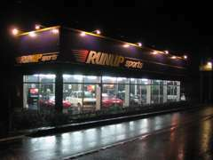 【RUN-UP Sports】