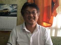 代表の藤崎です!現在は二代目が頑張って40年・50年を目指していきます!