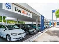 富士自動車 Volkswagen福岡マリーナ