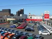 福岡トヨタ自動車 U-Car八幡