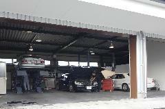 自社整備工場完備!一般整備から車検、重整備までなんでもOK!