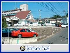 九州最大級の輸入車販売組織【FIC福岡輸入車協議会】加盟店です。毎年2回のフェアを開催し九州の輸入車市場をリードします。