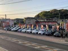 日本自動車鑑定協会の鑑定書を発行しています。(一部車種を除)