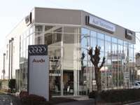 株式会社MID Audi所沢 null