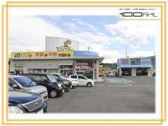 地域初登場!軽39.8万円専門店 ジュニアサークル オープンです