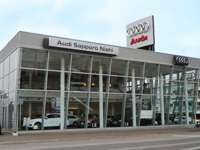 Audi Approved Automobile 札幌西 null
