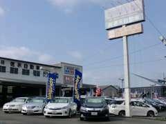 【安心と信頼のJU福岡メンバーショップ】 「特選車」と「豊富な品揃え」。「自社整備工場」完備なのでご購入後も安心です♪