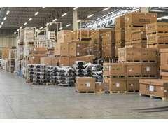 豊富な直輸入部品で整備・修理もスピーディーに対応出来ます。