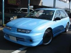 サターン SW2 の中古車 ワゴン GLパッケージ 香川県高松市 19.9万円
