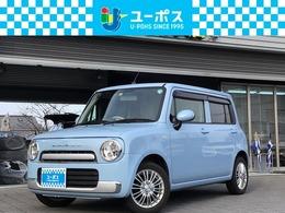 スズキ アルトラパン 660 G プッシュスタート・HID・ナビ・TV