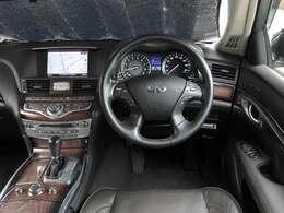 クルーズコントロール 高速道路や巡航運転時にアクセルワークをステアリングスイッチでコントロール出来ます~ ドライバーのフタンも軽減~