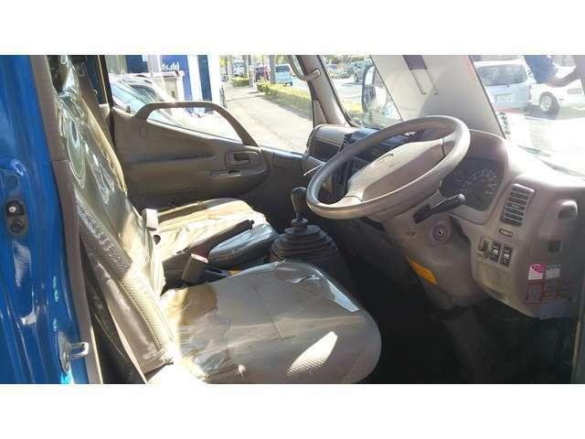 トヨタにて、点検整備を行ってきたお車です。