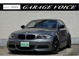 BMW 1シリーズクーペ 135i 車高調 gramLIGHT18インチ 赤革