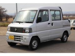 日産 クリッパー の中古車 660 DX ハイルーフ 4WD 北海道深川市 32.0万円