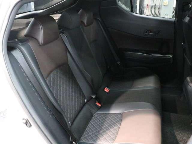 全車クリーニング済みのキレイな車内です。清潔な車で快適なドライブをお楽しみください!