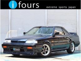 日産 スカイラインクーペ GTS-R 800台限定 16アルミ マフラー HDDナビ