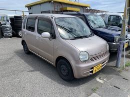 ダイハツ ムーヴラテ 660 L 4WD