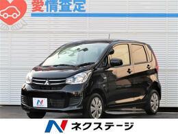 三菱 eKワゴン 660 E シートヒーター・禁煙車・キーレス