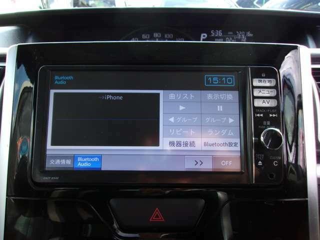 ☆ナビ・TV・Bluetooth・DVD!バックカメラも装備しております☆